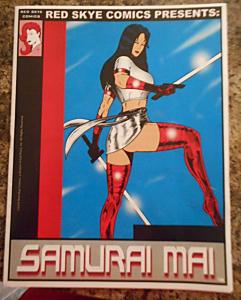 Samurai-Mai